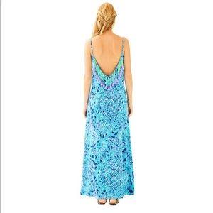 NWT Allair Maxi Dress